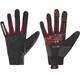 Endura MTR II Bike Gloves red/black